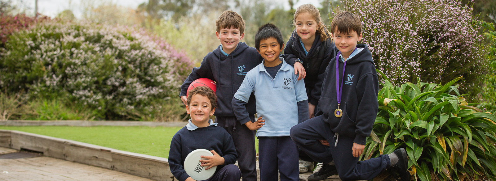 School Primary Balwyn